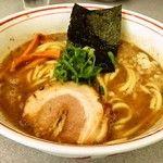 麺屋白頭鷲 - 守山/つけ麺 [食べログ]