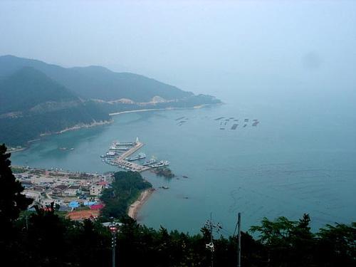 HaeNam, Korea