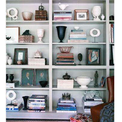 Bookshelf Decor 44 best bookshelf decor images on pinterest | book shelves