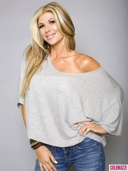 Exclusive! Alexis Bellino's Couture Fashion Shoot