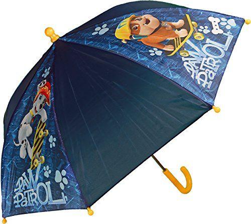 Paw Patrol Umbrella Blue Marshall and Rubble By BestTrend... https://www.amazon.co.uk/dp/B01CLVB22U/ref=cm_sw_r_pi_dp_bgzrxb3RHXGD2