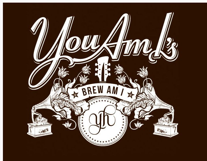 You Am I & Young Henrys - Brew Am I