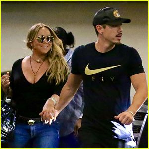 Mariah Carey & Boyfriend Bryan Tanaka Are Still Going Strong!