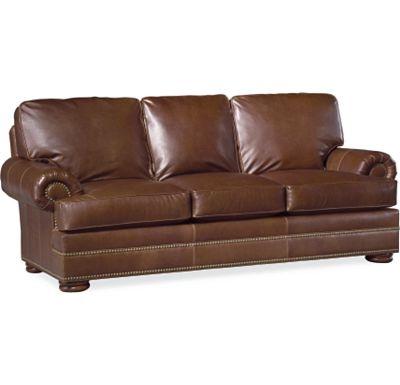 Leather Sofa Thomasville Furniture Living Room Sofa Thomasville