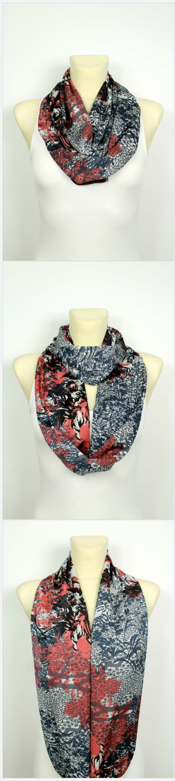 Do you like unique fashion designs? If yes then this handmade scarf is something to consider. It is 100% handmade from an original Italian silky satin fabric. We produce only limited edition of scarves so you can be sure that the items are original and one of a kind. Perfect birthday gift for a women, mom, wife, girlfriend, daughter or sister! Click through to see more handmade scarves at our Etsy Shop