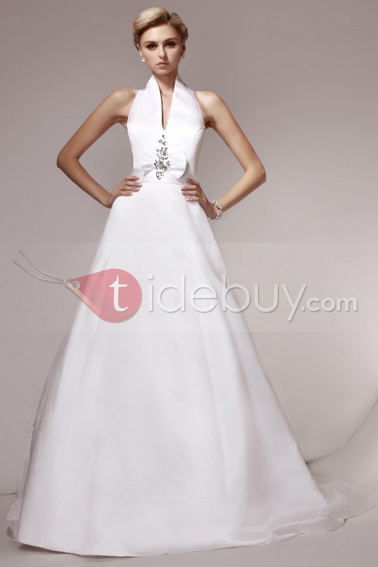 Modest wedding dresses under 200   best Wedding dresses images on Pinterest  Wedding dressses