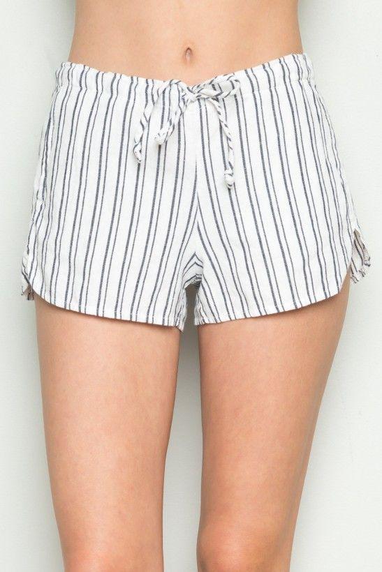 Summer Shorts - Bottoms - Clothing