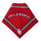 Oklahoma Sooners Bandana