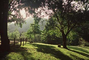 Ed Davis Park, Towsley Canyon | LAMountains.com