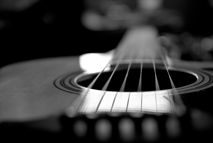 Acoustic Guitars Are Fairly Simple To Record As Just A Supporting Instrument In Band But Can Be Very Difficult Get Right Solo