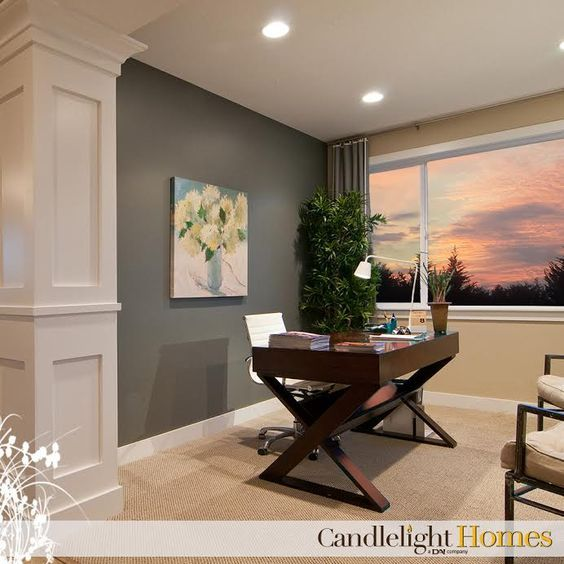 tan carpet and gray walls - Google Search