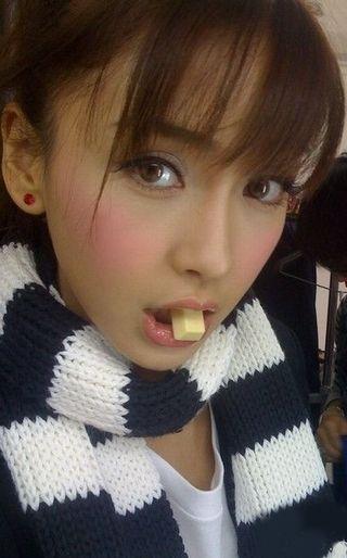 日本でも大人気のアンジェラベイビーさん。彼女のメイク方法をまとめてみました!