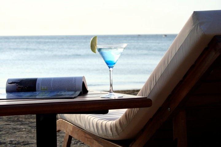 Taganga Beach - Colombia (Hotel Ballena Azul)