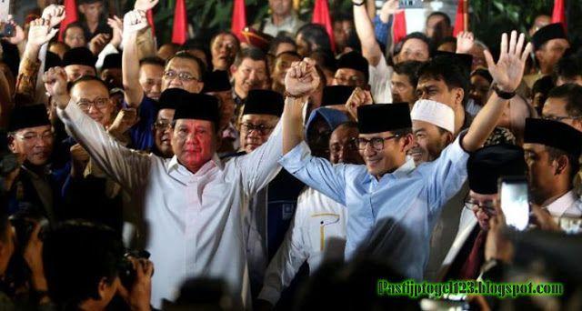 23811a66ca6 MAIN TOGEL ONLINE - Prabowo-Sandi Sebut Anak RI Terbebani Utang ...