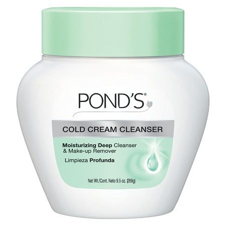 Pond's Cold Cream Cleanser 9.5 oz