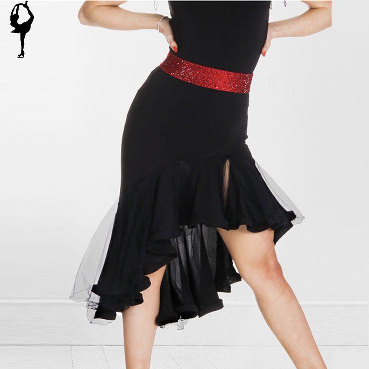 Dance skirt Aliexpress
