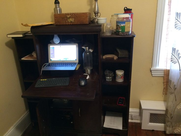27 Best Ideas About Our Home Office Setups On Pinterest