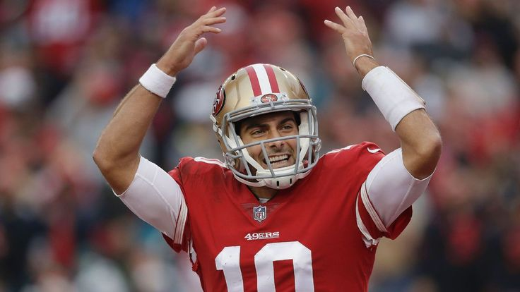 Three years out, projecting NFC West titles and the team best set at QB