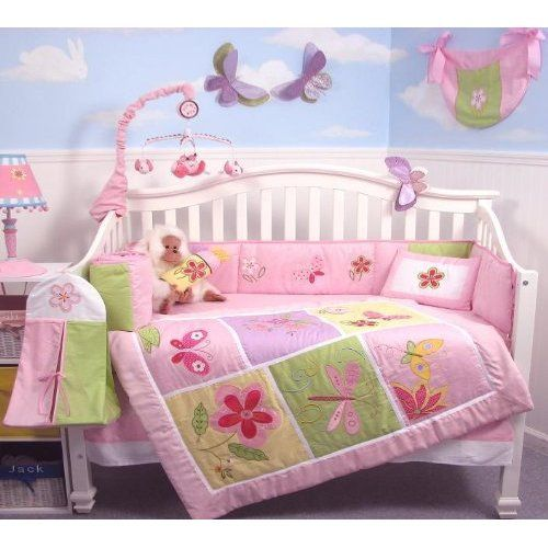1000+ Images About Cute Baby Bedding On Pinterest
