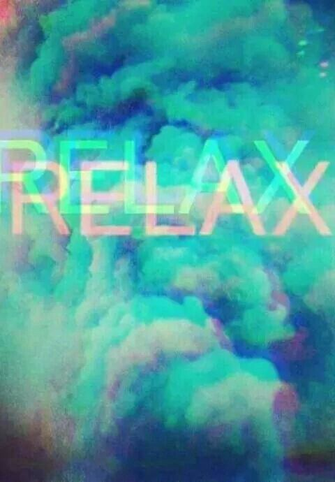 :) relax solo fluir