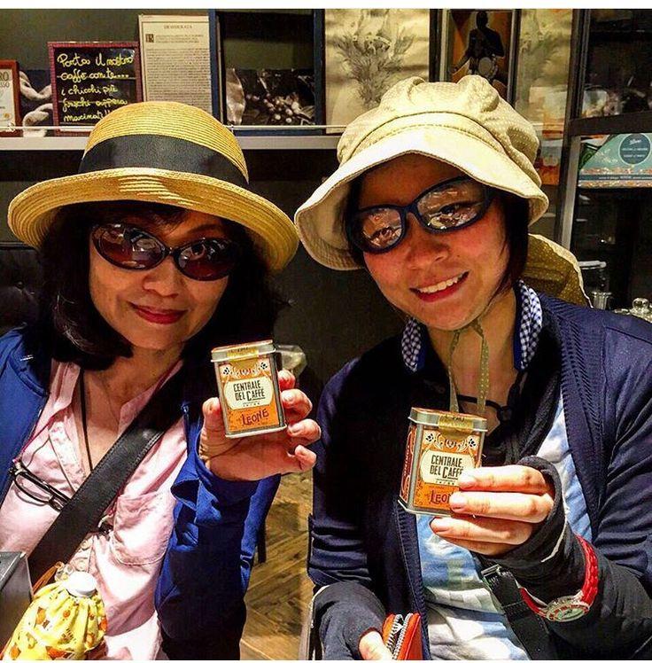 #bontàimondiale #pastiglieleone #centraledelcaffe