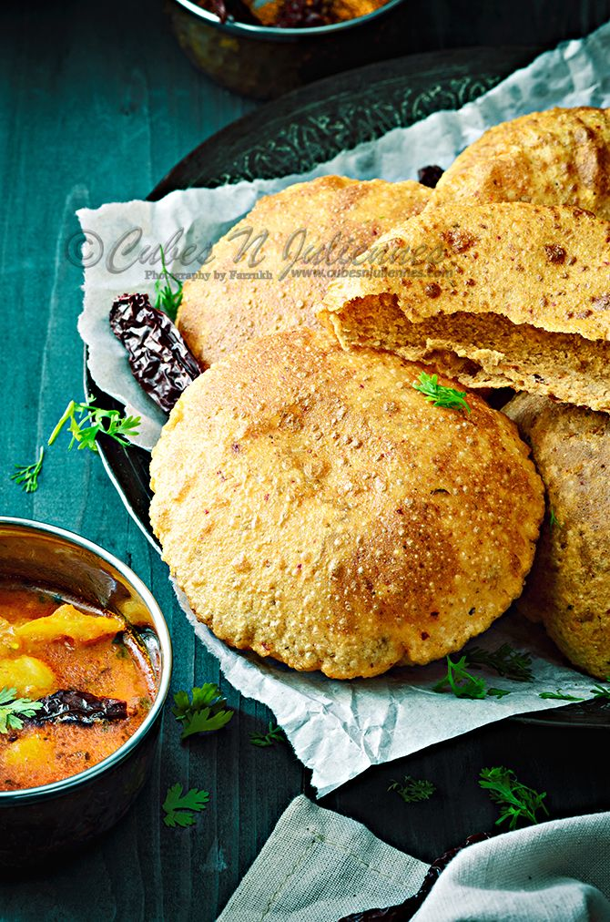 Delicious North India Street food Bedmi Poori is now so easy thing to relish at home.Click here to know how to make best Bedmi pooris at home.