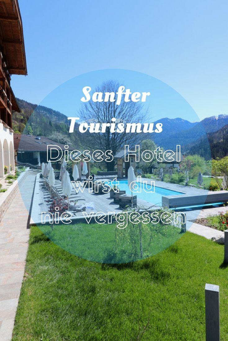 Übernachten im GreenPearls Best Western Berghotel Rehlege. Nachhaltig Reisen. Wellness und Urlaub in Bayern.