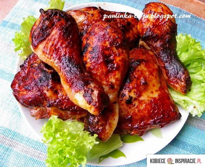 Kurczak pieczony w coca-coli - Kobieceinspiracje.pl