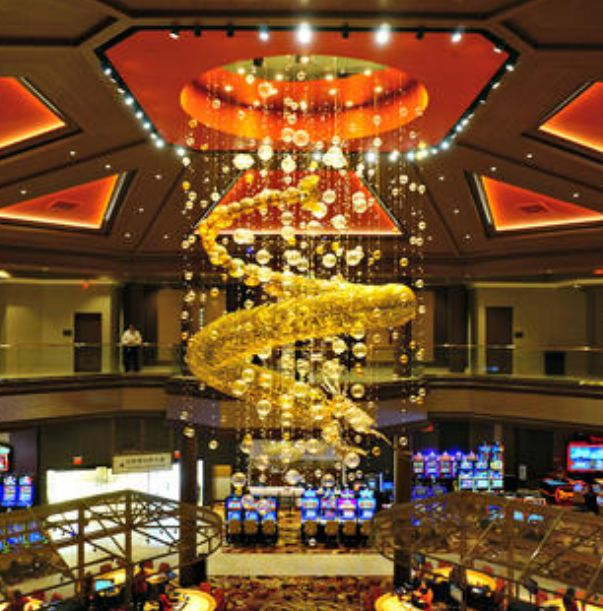 Colombia Casinos