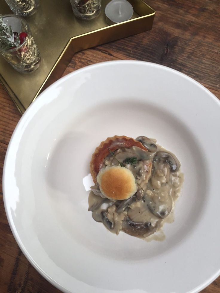Kalkoenragout met champignons recept van foodblog Foodinista