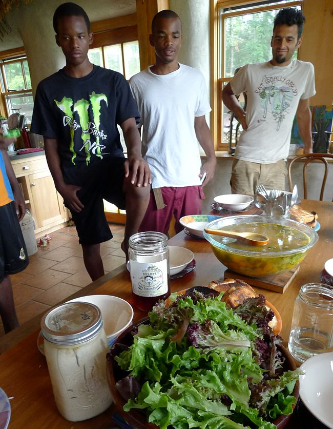 Radical Farmers Use Fresh Food to Fight Racial Injustice and the New Jim Crow -  If we are to create a society that values black life, we cannot ignore the role of food and land.