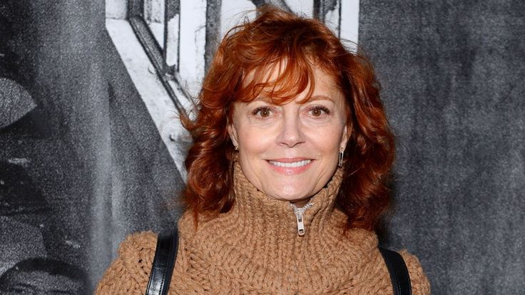 Susan Sarandon is claiming that Sen. Bernie Sanders has plenty of support in Hollywood, but some of those voices have been quiet recently.