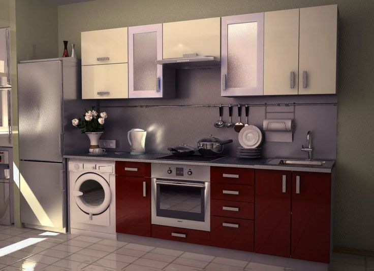 Modular Kitchen Undoubtedly Has Become A Rage Today. Wondering What Makes  Them So Popular? Here, Have A Look At The Advantages Of The Modular Kitchens .