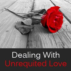 deal with unrequited love this friend