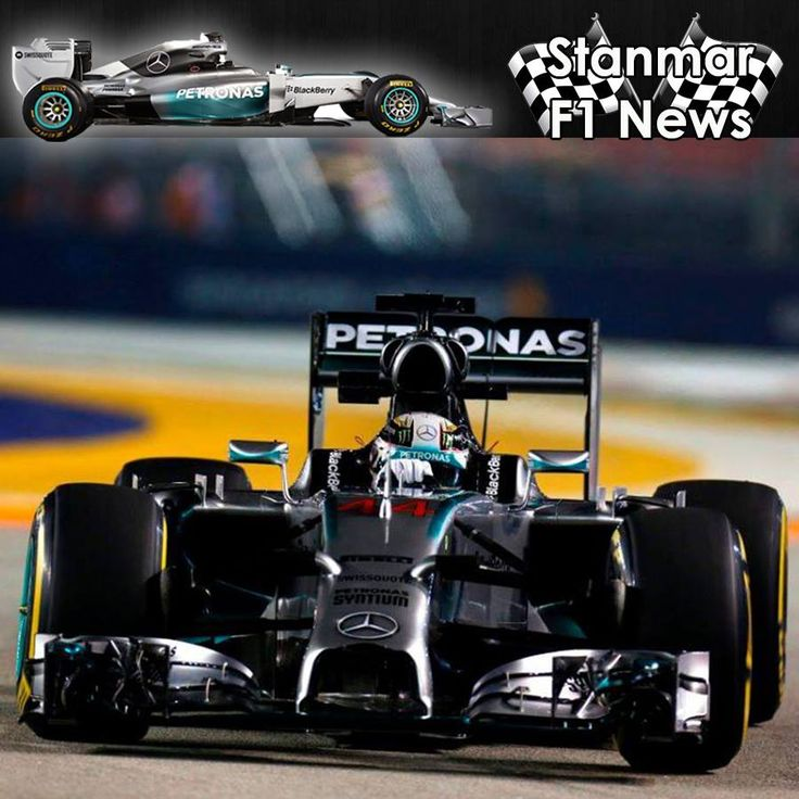 YOU BEAUTY!! Stunning Singapore GP pole for Lewis Hamilton, Nico Rosberg just seven thousandths of a second behind in P2! It's a lockout! Get in there!! #F1