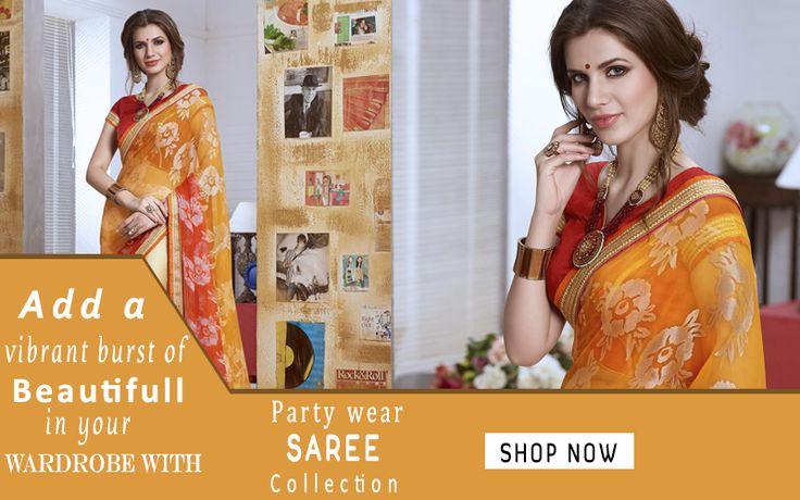 http://www.fly2kart.com/sarees-saris.html?utm_content=bufferc164c&utm_medium=social&utm_source=pinterest.com&utm_campaign=buffer BUY DESIGNER SAREES ONLINE SHOPPING sale up to 50% off!!! +91-8000800110 call or whatsapp now!!!