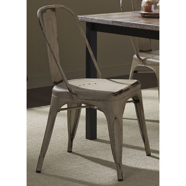 Aluminum Dining Room Chairs Captivating 2018