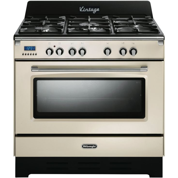 Online For Delonghi Defv908cr 90cm Dual Fuel Upright Cooker And More At The Good