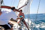 Learn To Sail in Greece - ASA Sailing Courses