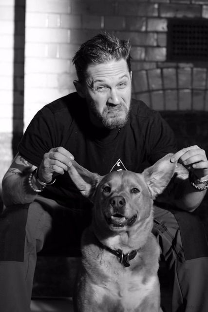 """Fun and Gorgeous Pics of Tom Hardy and Chips Hardy,looks like the work of Greg Williams Photography..also check out the handsome The Wonderous Woodstock H **Remember to Watch """"Taboo"""" by Chips and Tom Hardy FX and Fx Canada , Jan 10th at 10/9c and..."""