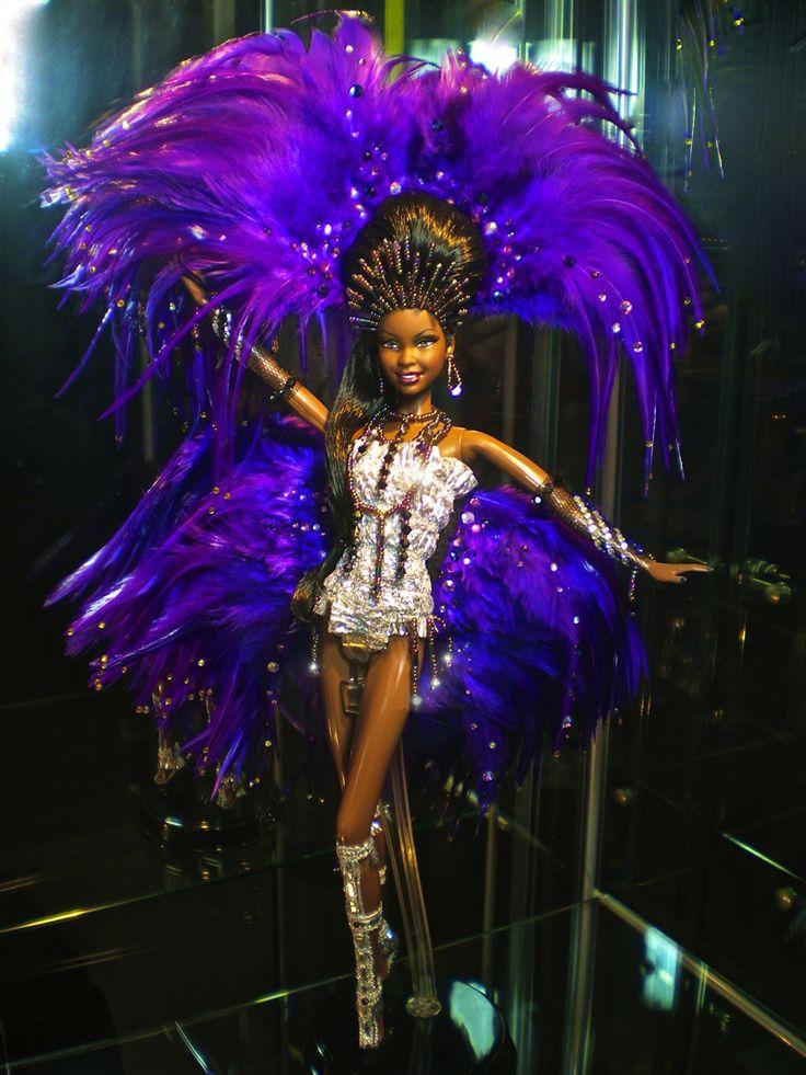 Slideshow « Carnival of Rio @ The Black Swan Company