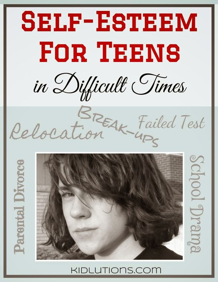 Resources For Teens General 13