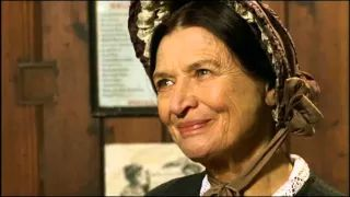 Barbara Wood: Bouřlivá léta