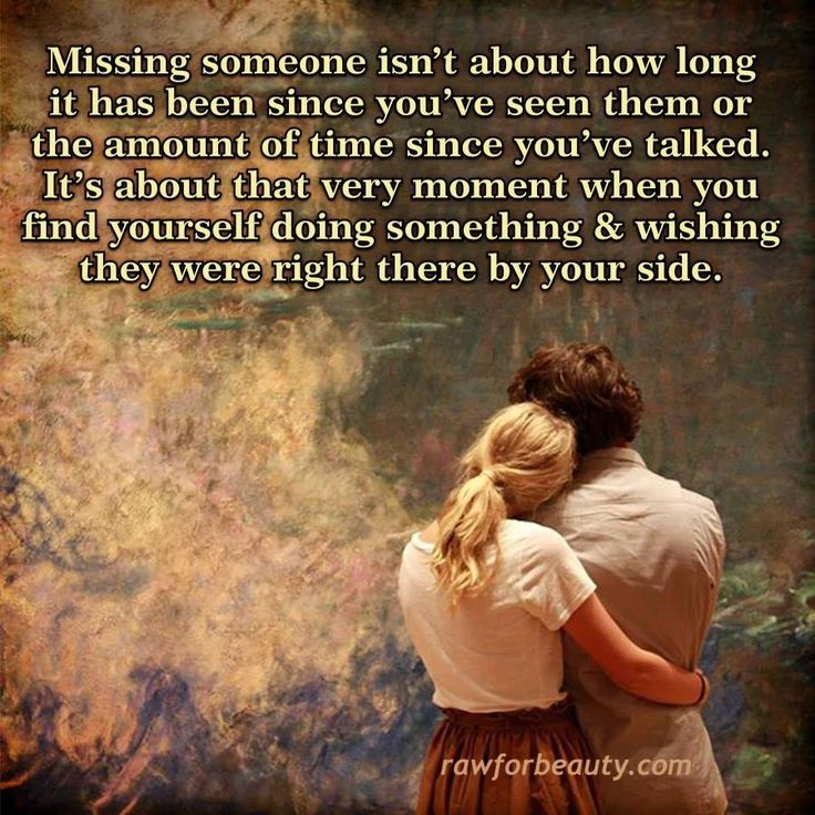 Missing someone you lost quotes