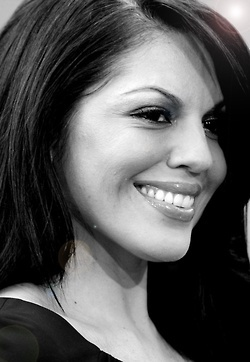 Sara Ramirez - this picture is absolutely amazing!