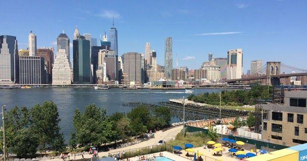 Aquí tienes qué hacer en agosto en Nueva York: cine, conciertos, kayak, teatro... y todo al aire libre ¡y gratis!
