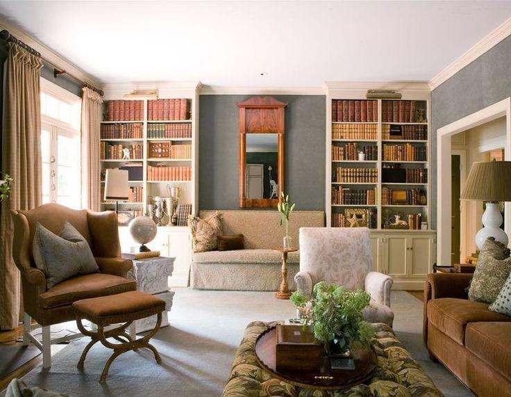 Higgins A Respected Interior Design Firm Located In Hillsboro Village