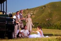 The Botlierskop Game Reserve & Wedding venue, just outside Mossel Bay.
