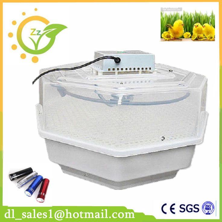 Small Mini Chicken Duck Quail Egg Hatchery Machine Incubator Fan for Sale