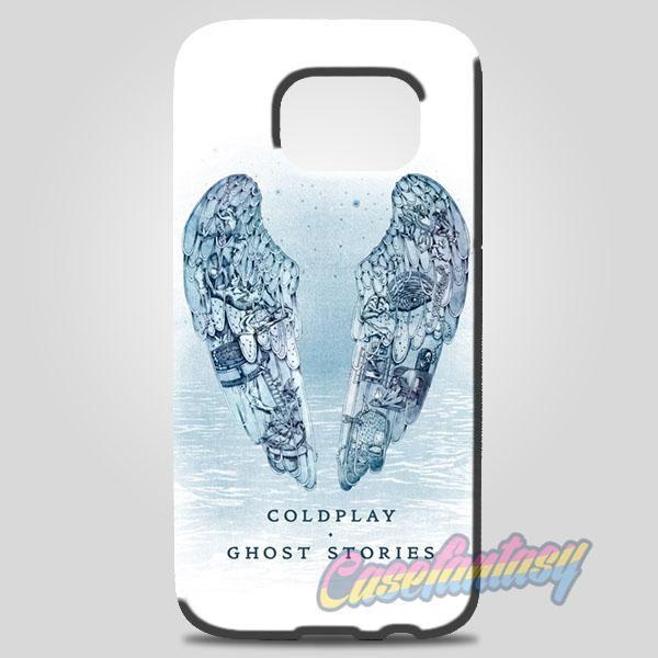 Coldplay Ghost Stories 2 Samsung Galaxy Note 8 Case | casefantasy